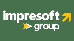Impresoft Group Logo_negativo